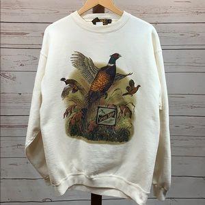 SOLD Eddie Bauer Sport Shop Crewneck Sweatshirt